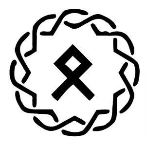 othala rune reversed